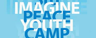 3o ''Imagine Peace Youth Camp'': Κάνε αίτηση τώρα!
