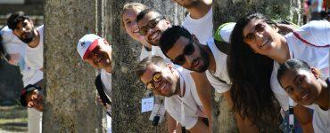 Imagine Peace Youth Camp