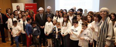 Οι νικητές του 6ου διαγωνισμού «Λέμε Όχι στον σχολικό και διαδικτυακό εκφοβισμό»